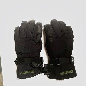 Scott Kids Snow Gloves